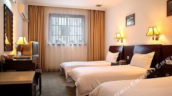 Suzhou Guilinyuan Hotel