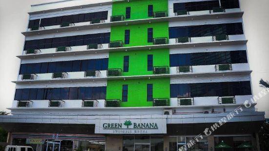 Green Banana Business Hotel Davao