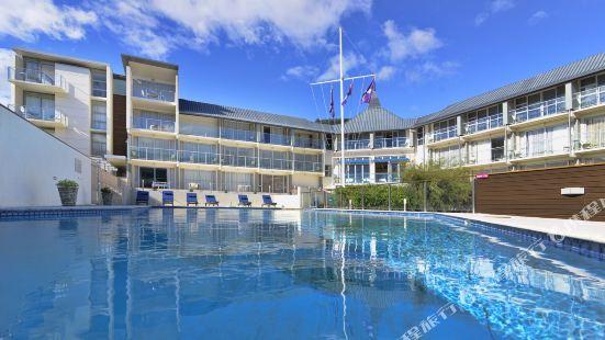 皮克頓遊艇俱樂部酒店
