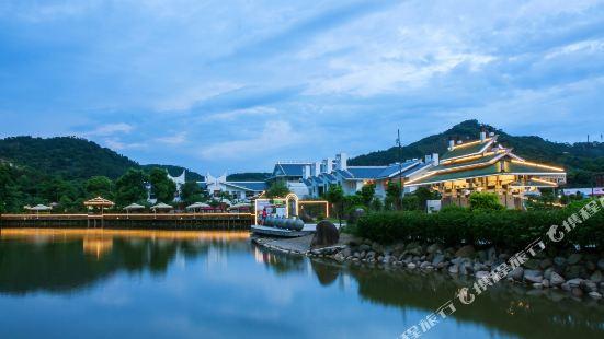 漳州雲洞巖花園酒店