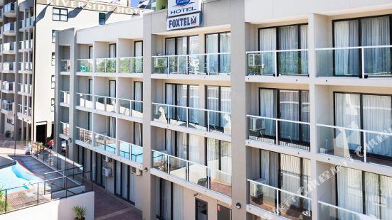Riverside Hotel Southbank Brisbane