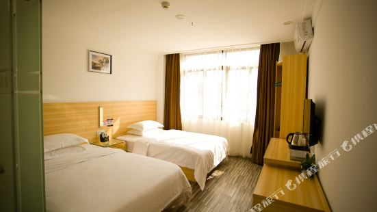 8090 Chain Hotel Nanning Xinyang Road