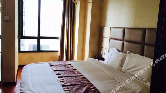 福州良築酒店式公寓