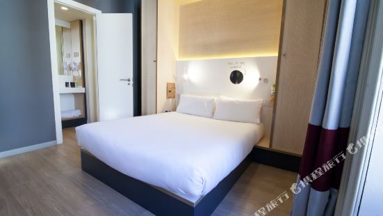 Toc Hostel Madrid