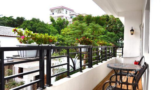 Qimiao Shiguang Tingyuan Inn