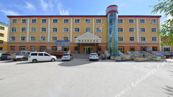富藴額爾齊斯大酒店