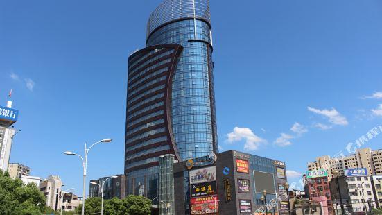 陽新三江國際酒店