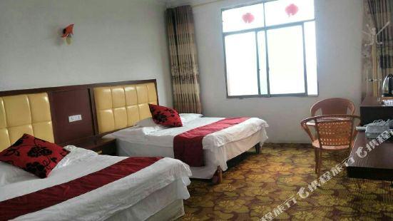 Tianzhiyuan View Hotel