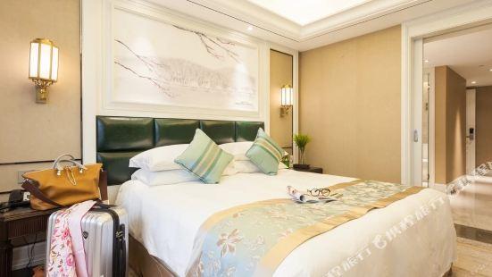 連江貴安柏悦温泉度假公寓