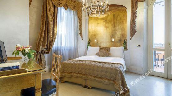 聖安塞爾莫酒店
