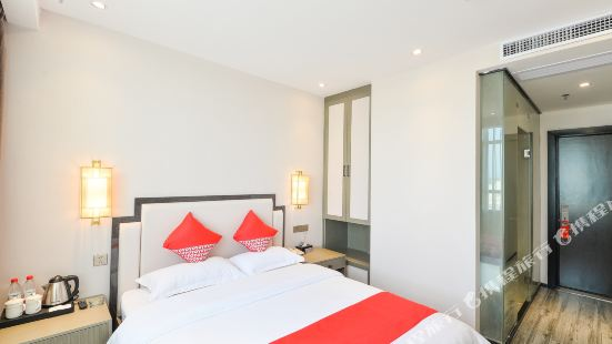 New Jiangdong Boutique Hotel