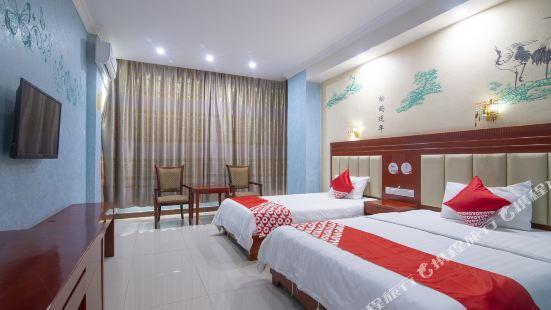 Jinkaisheng Hotel