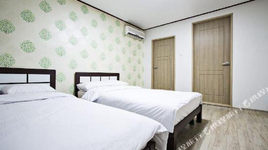 JC Inn Dongdaemun