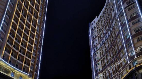 思南最佳美洲烏江酒店