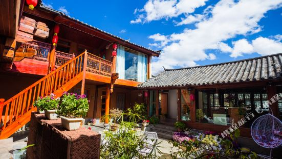 Lijiang BaiRui boutique inn