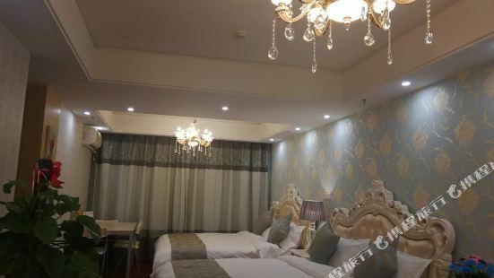 Huacai Apartment Hotel (Beijing Qilinshe)