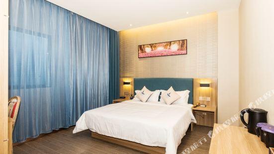 Platinum Era Hotel Apartment