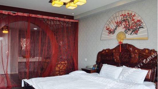 Xingtai Shangai Theme Hotel