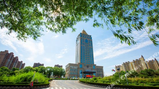 Baolong International Hotel