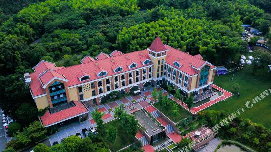 Liyang Garden Valley Resort Hotel