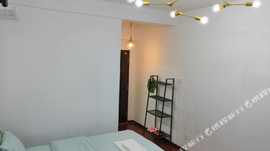 漳州遇雙緣公寓(鍾法路分店)