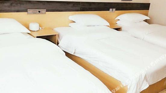 克拉瑪依合豐主題賓館