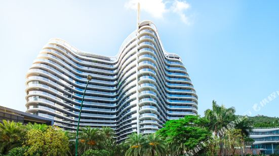 深圳四季海景酒店公寓(大梅沙愛琴海店)