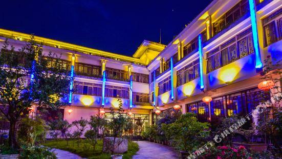 保山金水閣酒店