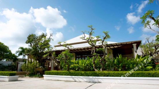 T Villa Resort Palai