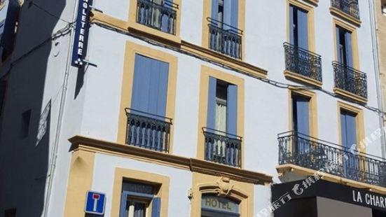 貝濟耶安勒特爾酒店