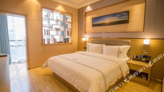 Rongshui Dongjie hotel