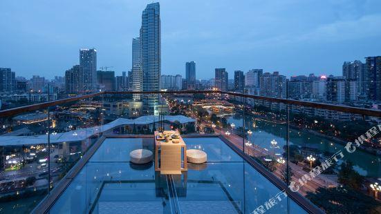 Yinqitang Hotel (Chengdu Taikoo Li)