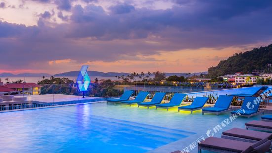 BlueSotel SMART Krabi Aonang Beach - Adults only