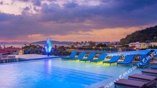 藍色索特爾甲米奧南海灘-僅限成人