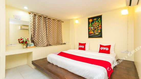 OYO 444 Sea Beach Paradise