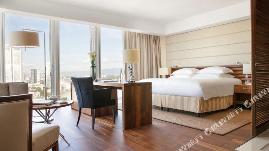 法蘭克福卓美亞酒店
