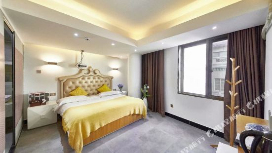 8 Miles Hotel (Xiamen Zhongshan Road)