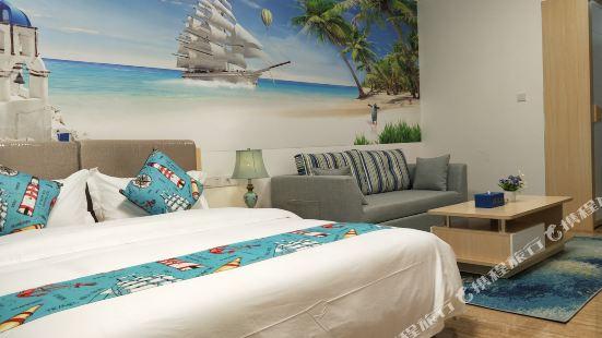 Shuitian Yise Seaview Apartment