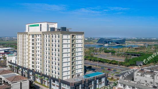 Chiayi Evergreen Palace Hotel