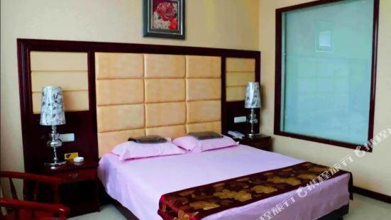忻州新大洋大酒店