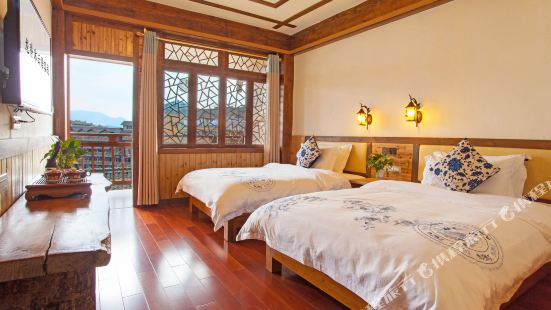 Muyunju Hotel Longji Terrace