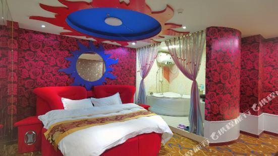 Jiazhishang Theme Hotel Shenyang Tiexi
