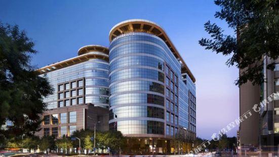 JW Marriott Hotel Beijing Central