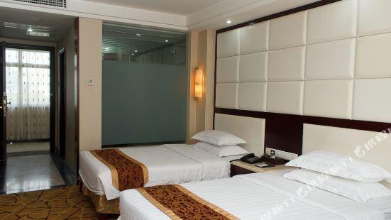 Hua Nan Business Hotel