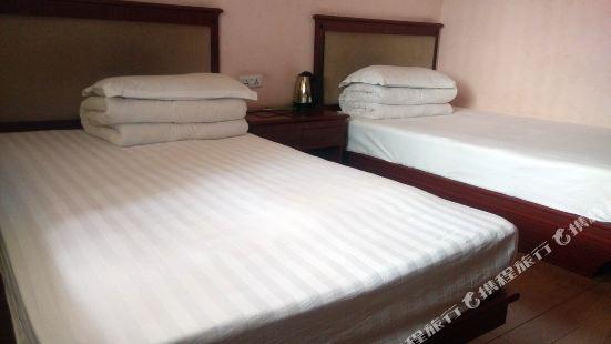 Meijia Apartment Hotel (Chongqing Nanping)