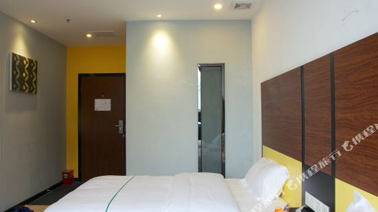 Sams Hotels (Qingyuan Taihe)