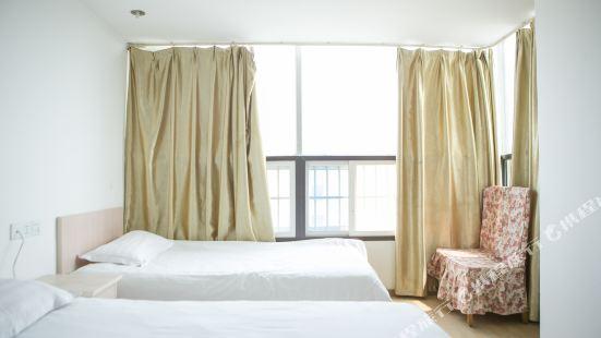 Sensheng Hotel Suzhou