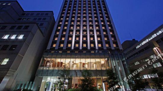 HOTEL UNIZO Osaka Yodoyabashi