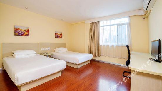 漢馬酒店(蚌埠解放路店)