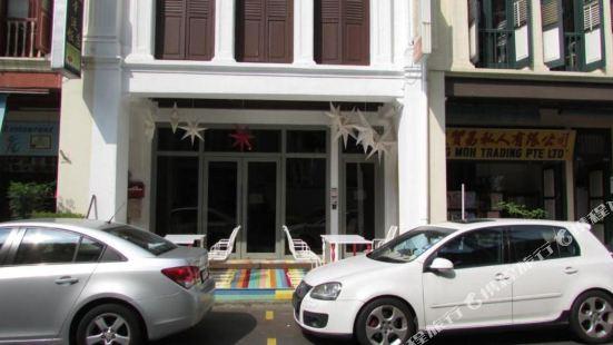 The Bohemian Singapore